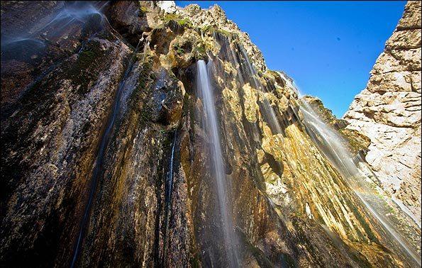 مارگون 9 آبشار مارگون