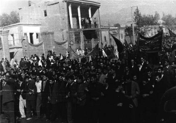 محرم 1 تکیه در تهران تکیه در تهران (تاریخچه و معرفی کامل)