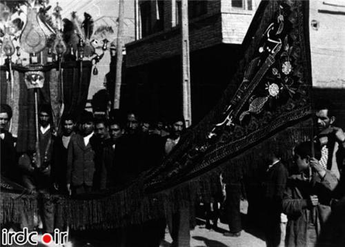 محرم 2 تکیه در تهران تکیه در تهران (تاریخچه و معرفی کامل)