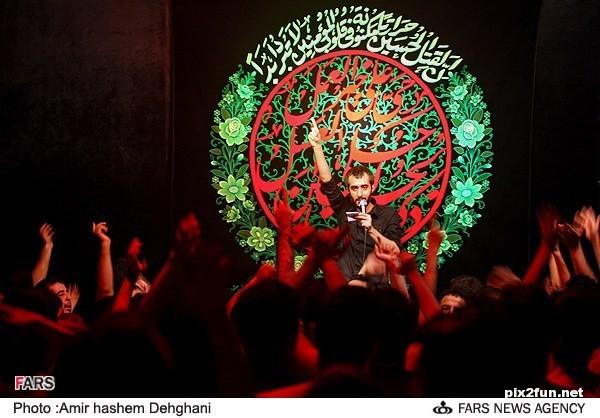 تاریخچه تکیه در تهران
