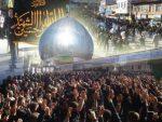 تکیه در تهران (تاریخچه و معرفی کامل)