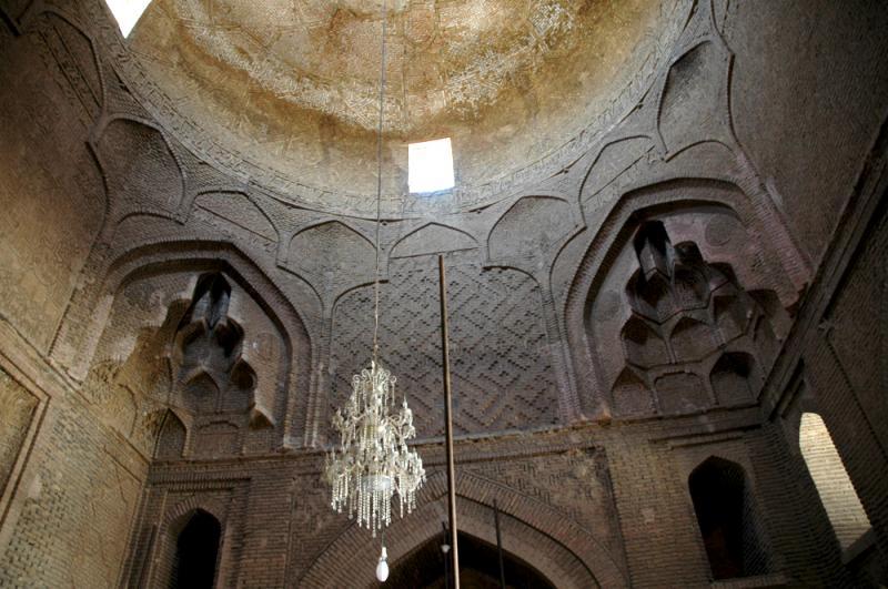 مسجد جامع 1 مسجد جامع گلپایگان