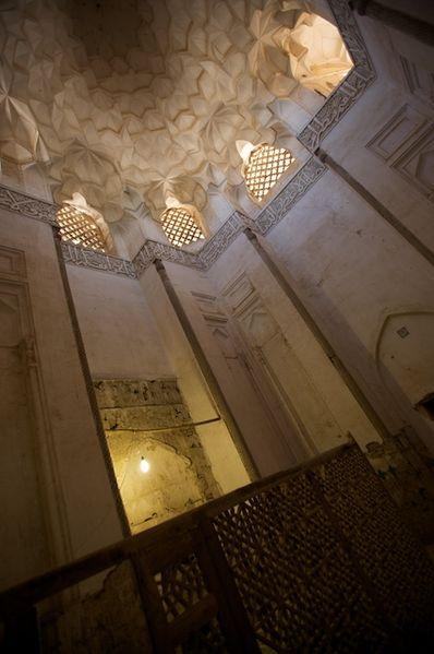 مسجد جامع 1
