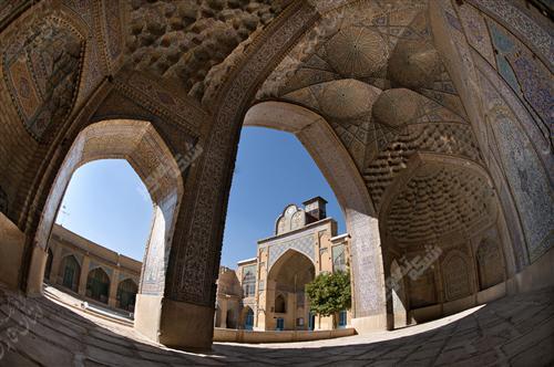 مسجد 1 مسجد مشیر