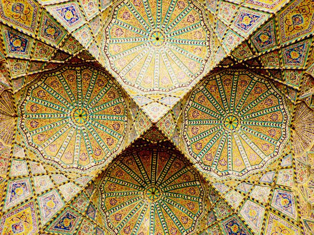 مسجد 6 مسجد مشیر