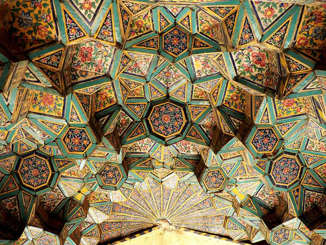 مسجد 8 مسجد مشیر