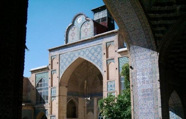 مسجد9 مسجد مشیر