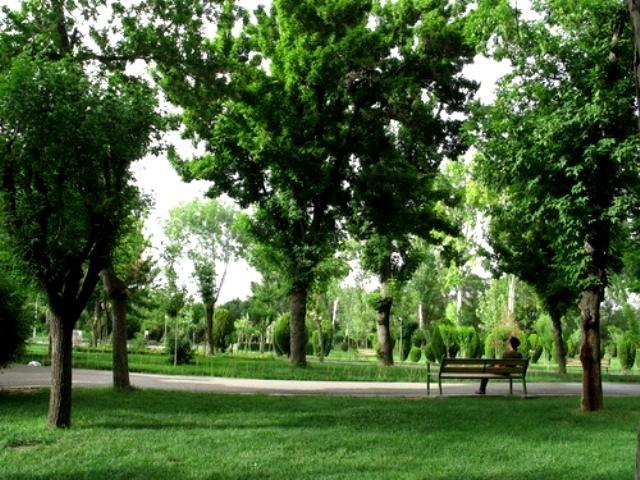 ملت 4 پارک ملت مشهد