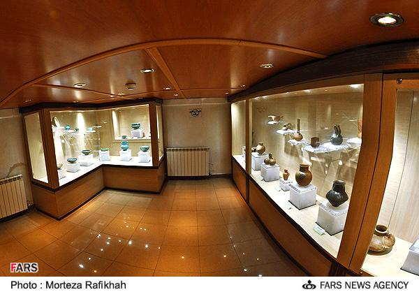 موزه 2 موزه رشت