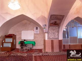 مسجد پایتخت