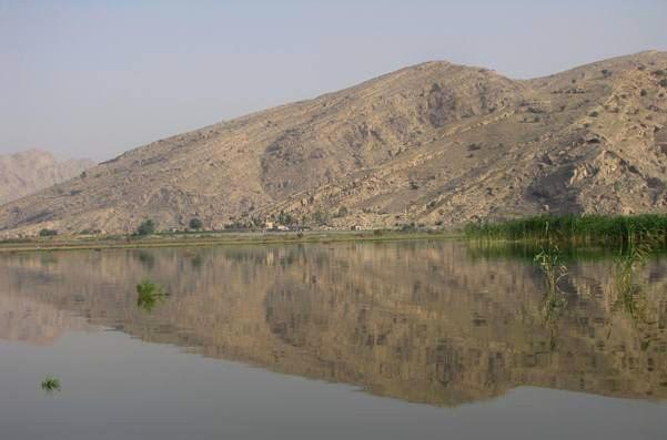 -2 دریاچه پریشان