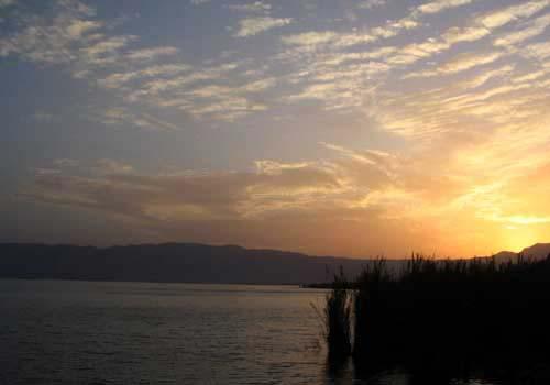 پریشان 3 دریاچه پریشان