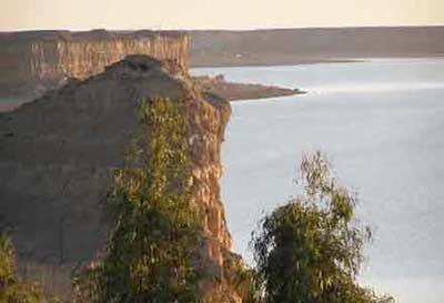 -نیمه-1 دریاچه چاه نیمه