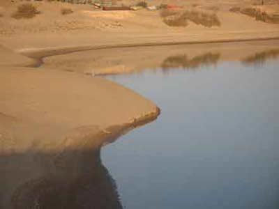 -نیمه-5 دریاچه چاه نیمه