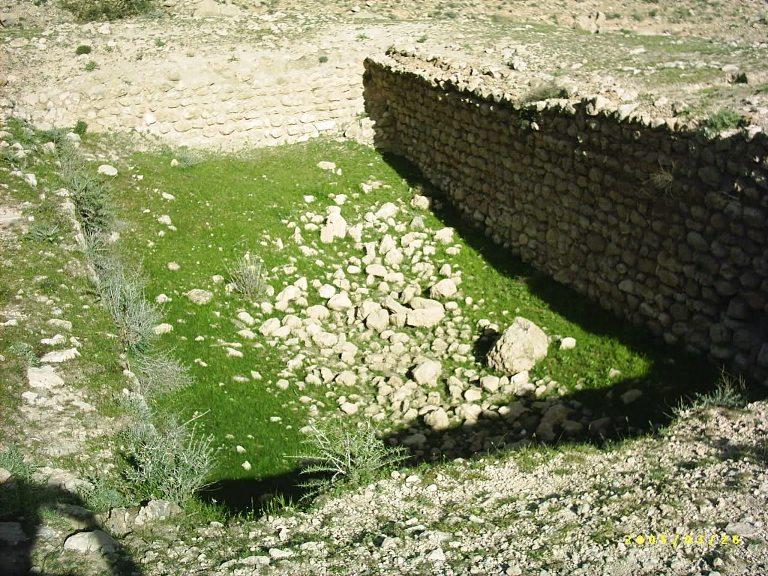 قلعه گبری جهرم