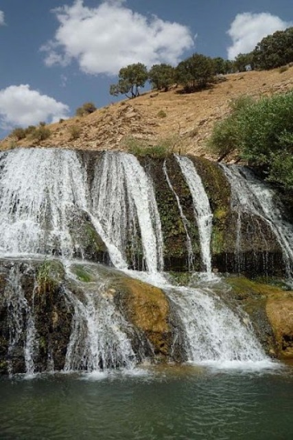 گریت 4 آبشار گریت