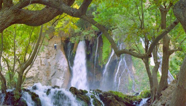 -گمشده-شیراز-1367735428 تنگ بستانک ( بهشت گمشده )