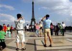 ۴۰ درصد درآمد گردشگری جهان در انحصار ۸ کشور است