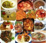 غذاهای شوشتری ، عامل جذب گردشگران خارجی