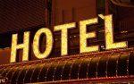 فقط ۱۰۲۵ هتل در ایران داریم