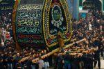 حضور گردشگران ۱۵ کشور جهان در مراسم عزاداری در یزد
