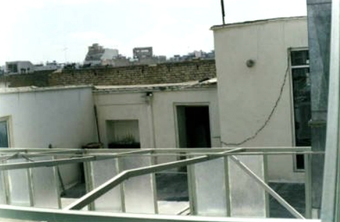 خانه دکتر بهشتی