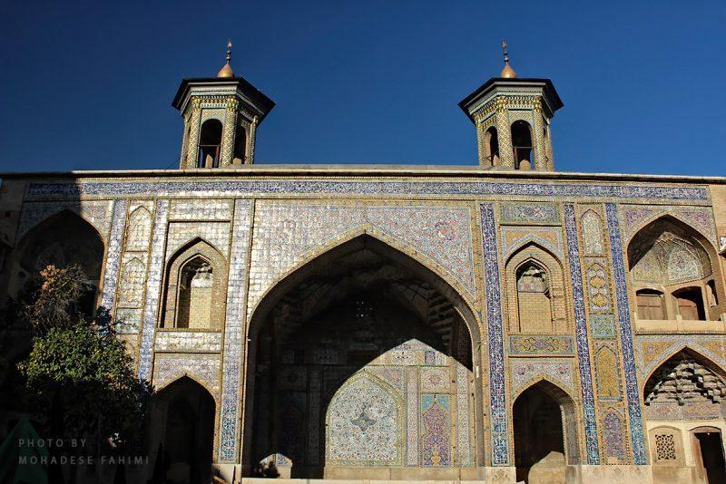 c1ddce7b8b5d مسجد مشیر