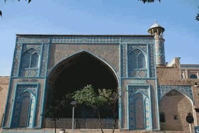 darolaman مسجد دار الامان