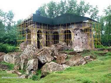 espie3 مسجد اسپیه مزگت
