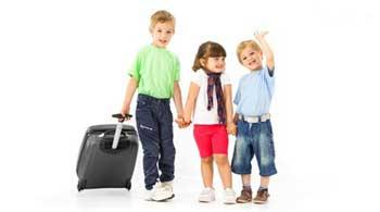 ir2398 سفر خوش با بچه ممکن است ؟!