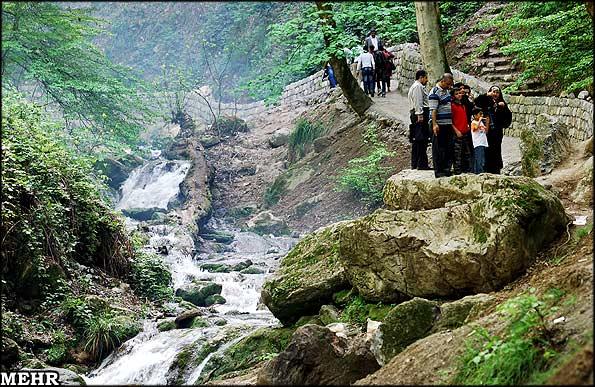 آبشار لونک (2)