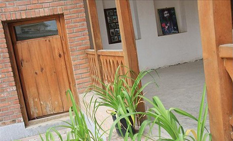 خانه و موزه میرزا کوچک خان
