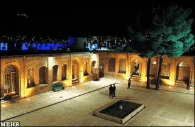 moze-khoram5 موزه مردم شناسی خرم آباد