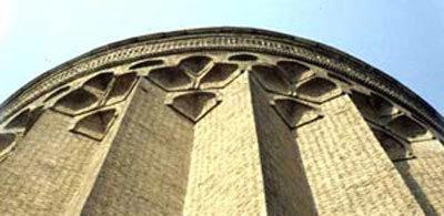 برج و آرامگاه طغرل