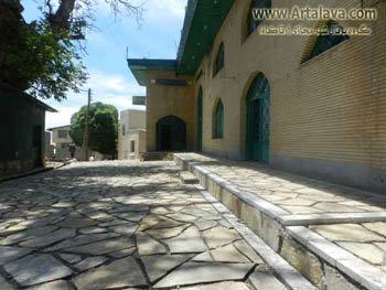 روستای چناسک قزوین