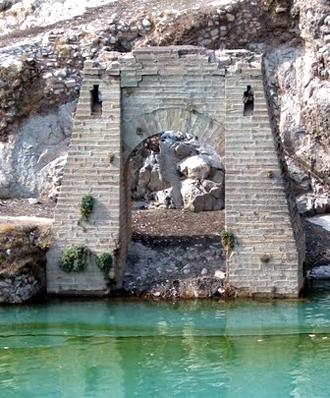 shalo پل تاریخی شالو
