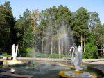 پارک طالقانی ، پارک ورزشکاران و دلباختگان تهران
