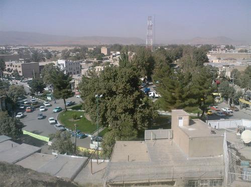 شهر اسلام آباد غرب