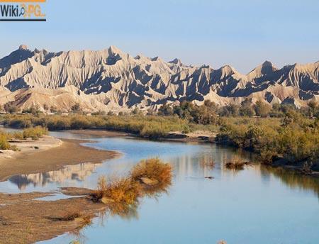 رودخانه جگین