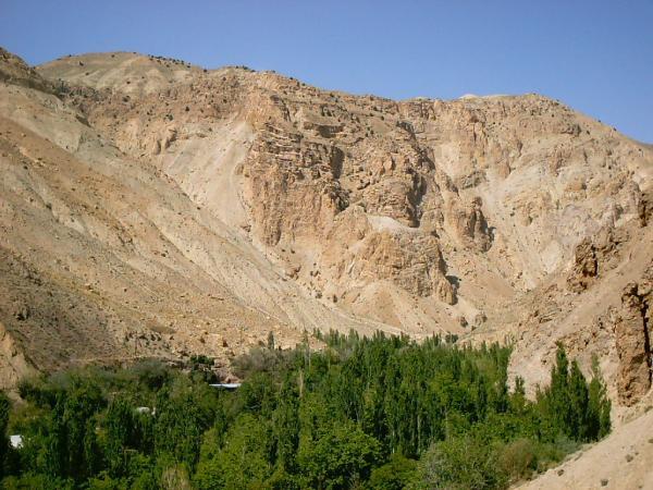 رامه 1 منطقه گردشگری رامه