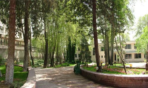 ستاره مرکز علوم و ستاره شناسی تهران