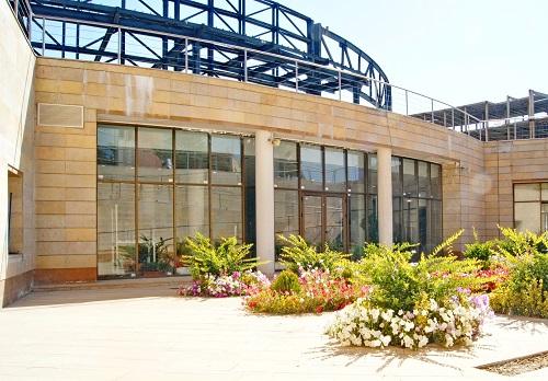 SONY DSC پارک علمی فن آموز