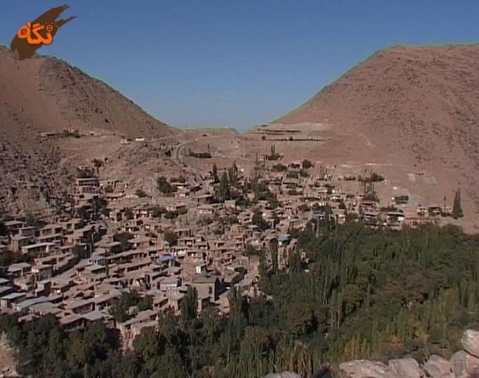 قزان 1 روستای قزاان