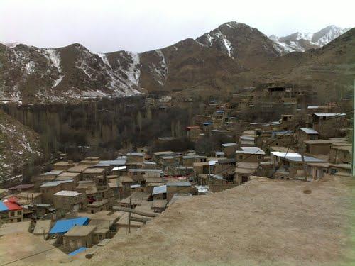 قزان 2 روستای قزاان