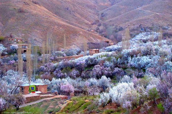 قزان 3 روستای قزاان