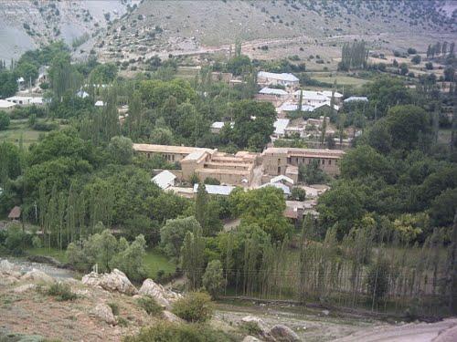 ملاده 3 روستای ملاده
