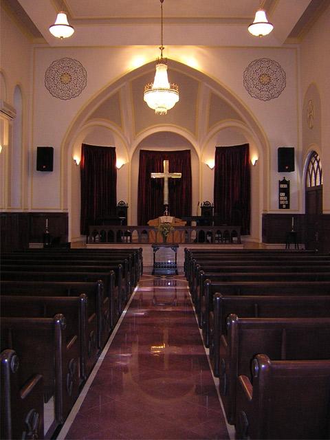 پطروس مقدس 1 کلیسای پطروس مقدس