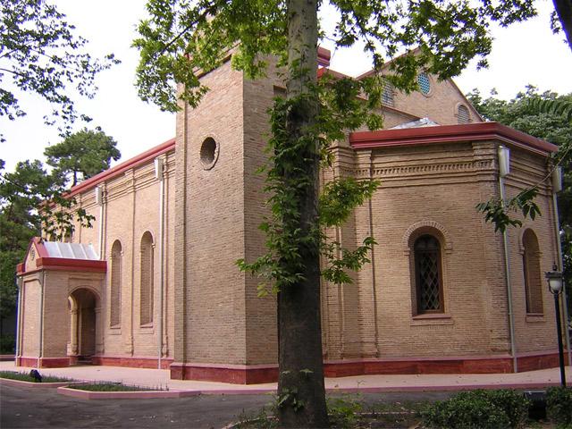 پطروس مقدس کلیسای پطروس مقدس