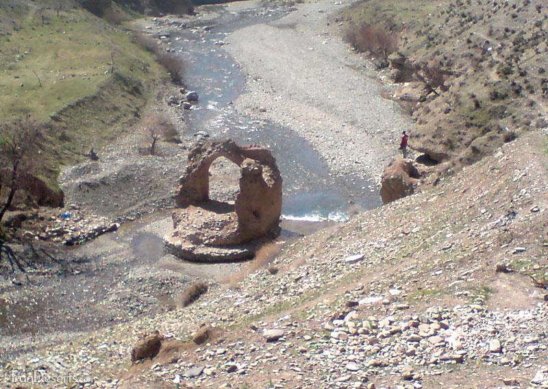 کرایه ویلا مبله دوبلکس در کردان کد-946
