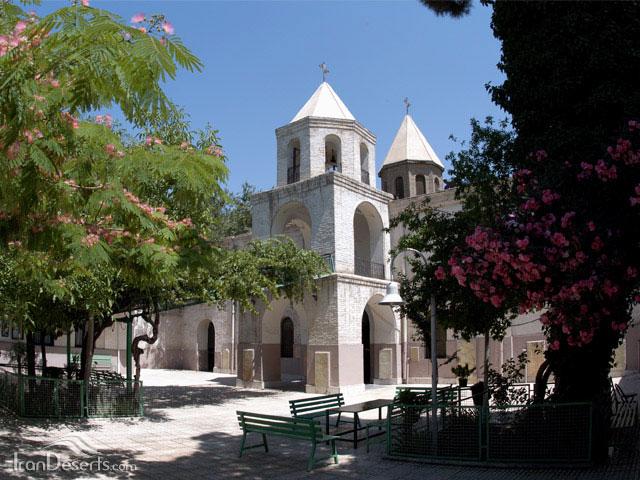 گیورک 1 کلیسای گئورگ مقدس